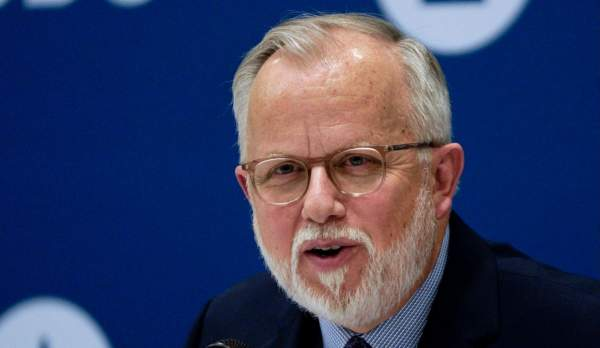 SCANDAL: Conservative Baptists Call for Southern Baptist President to Resign | Todd Starnes