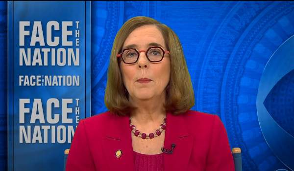 Major WTF Moment, Oregon Governor Makes Announcement - The GOP Times