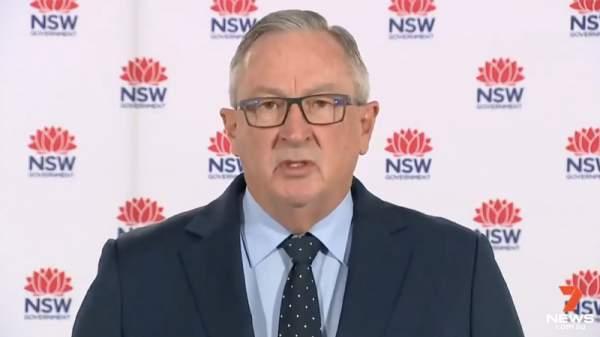 Australia Announces Beginning of 'New World Order' As Harsh COVID Lockdowns Imposed