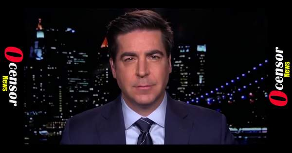 Jesse Watters Bucks Vaccine Mandates: 'We Are Being Lectured By A Guy Who Hid In His Basement For The Entire Pandemic' - 0Censor