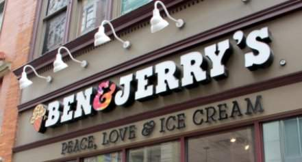 The Incredible Incoherence of Ben & Jerry's Capitulation-NAP