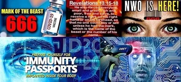 SlantRight 2.0: Jab Mandates: The Beginning of 666