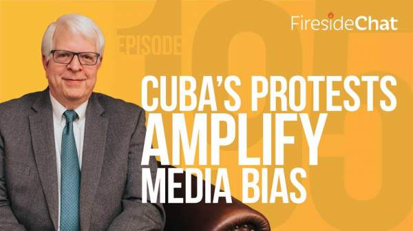 Ep. 195 — Cuba's Protests Amplify Media Bias | PragerU
