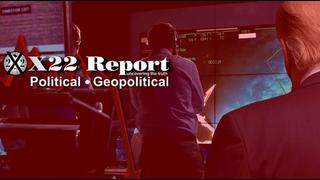 X22Report: Communication Black Out Has Begun! Red Lines Crossed! Special Ops Activate! - Must Video   Opinion - Conservative   Before It's News