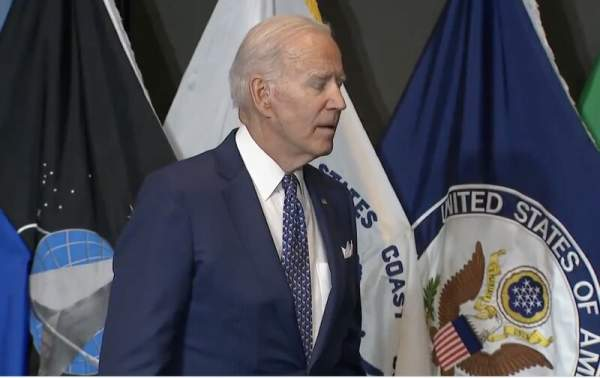 """Biden Slanders Unvaccinated Americans: """"You're Not As Smart As I Thought You Were"""" [WATCH]"""