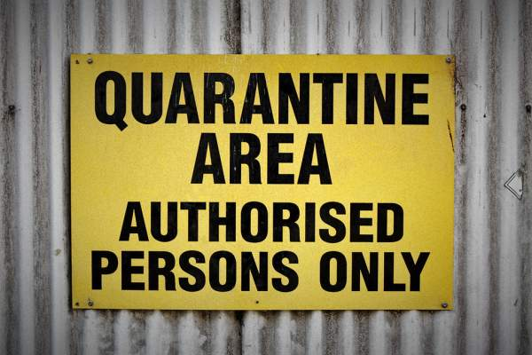 UN Setting Up Massive Internment Camp System For The Un-vaccinated