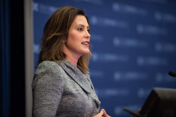 Michigan Yanks Emergency Powers Enabling Whitmer's COVID Tyranny