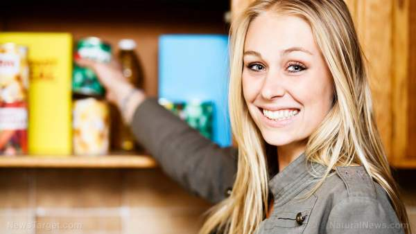 Food supply basics: 11 Foods to stock up on if you're on a tight budget – NaturalNews.com