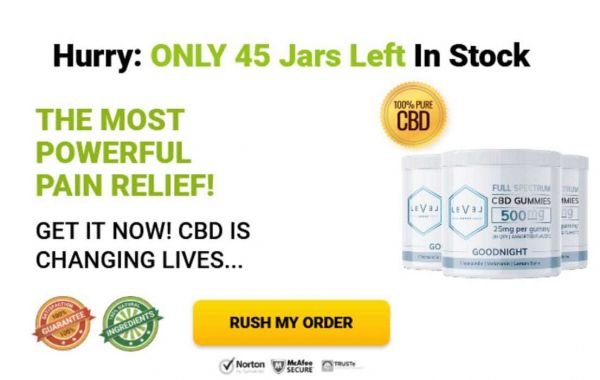 Level Goods CBD Gummies That Will Actually Make Your Life Better.