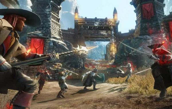 New World: Release Date, Map, Beta, Gameplay, Latest News, Trailer and Everything You Need To Know