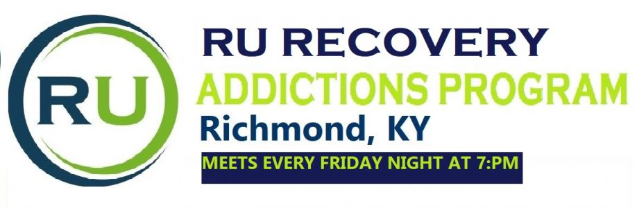 RU Recovery Richmond KY Cover Image