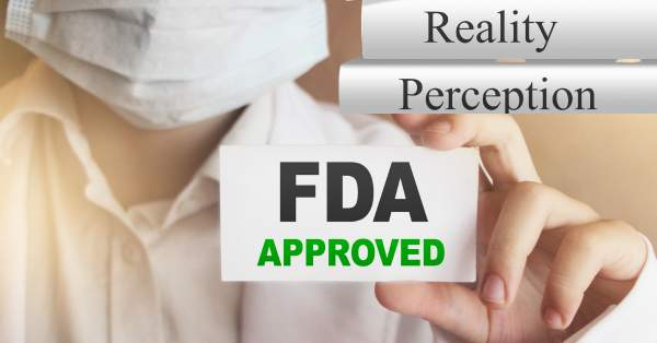 Opinion: Taking advantage of public perceptions and the FDA vaccine approval   The Liberty Loft