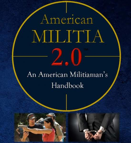 Militia 2.0: Re-establishing The Constitutional Law Enforcers In The US - Guns in the News