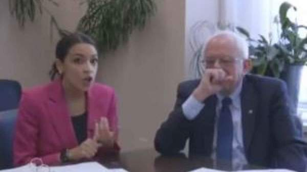 The CBC Fought AOC in Ohio. And the CBC Won. | Frontpagemag