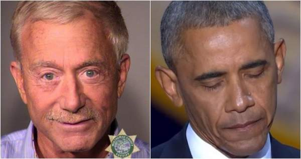 ALERT! MEGA Obama Donor Arrested For Sexual Abuse With Underage Child [Videos]
