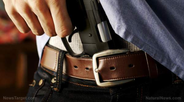 BUSTED: CDC hid studies showing that plenty of Americans use guns every year to legally defend themselves