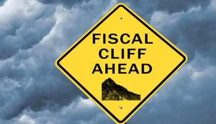 Will COVID Push America Off a Financial Cliff? | New American Prophet (N.A.P.)