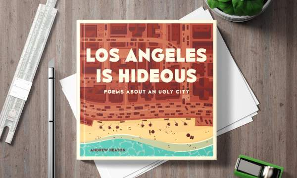 Heaton's 'Hideous' Ode to L.A. - Hollywood in Toto