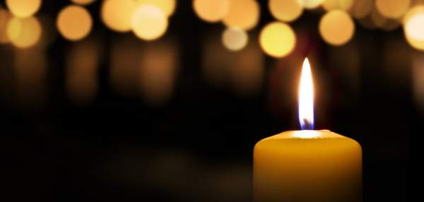 In Remembrance – Daily Manna