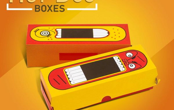 How Hot Dog Boxes Can Keep You Out of Trouble