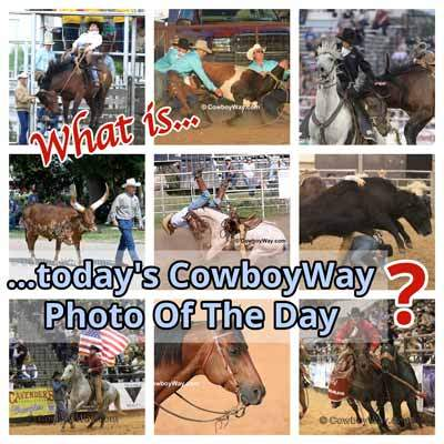 Photo Of The Day | Cowboys