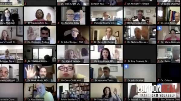 164 Doctors Consensus on Masks. – Awake Canada