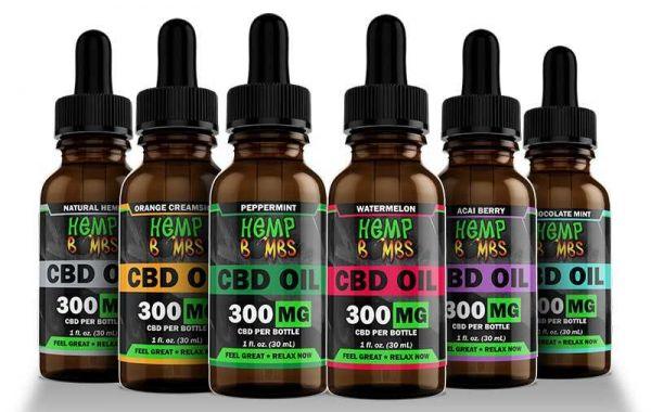 I like cbd oil