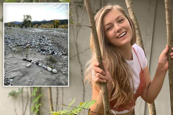 Coroner confirms Gabby Petito's body found in Wyoming, death ruled a homicide