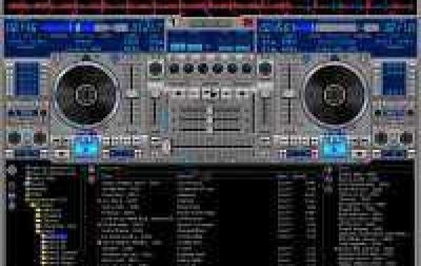 Utorrent A Mix Virtual DJ Iso Serial Full Version