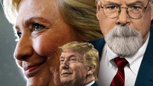 JOHN DURHAM IS GOING AFTER THE CLINTON FOUNDATION! 28 AMERICANS ESCAPE AFGHANISTAN! TRUMP VS RINOS! ⋆ 10z Viral