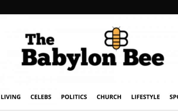 Babylon Bee joins legal battle to stop social media censorship   Politics News   The Christian Post