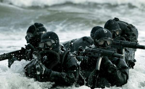 Navy Seals Now REFUSING To Take The Vaccine! – Daily Headlines
