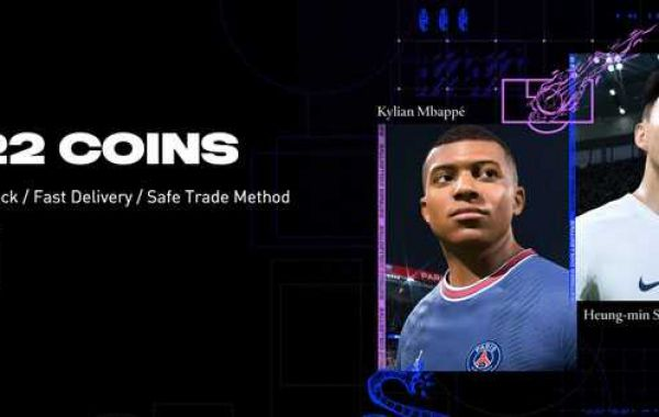 As a leading website in FUT item trading industry,