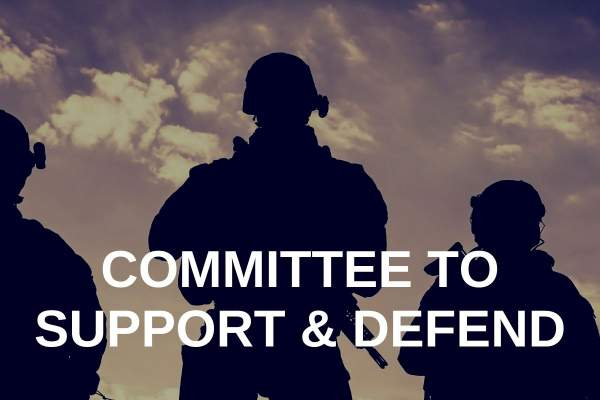 Home - Committee to Support and Defend
