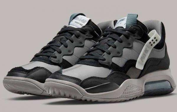 "New Arrivals Jordan MA2 Delivers Its Best ""Shadow"" Impression"