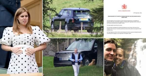 Prince Andrew 'hiding at Balmoral' despite birth of granddaughter ⋆ 10z Viral