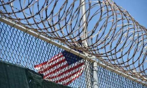 Biden To Stick Haitian Immigrants In Gitmo, Seeks Contractor With 'Creole-Speaking Guards' | ZeroHedge