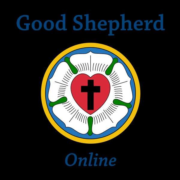Good Shepherd Online Podcast - Jesus is death's answer | Free Listening on Podbean App