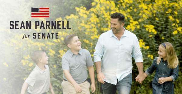 Sean Parnell for Senate - Parnell for Senate