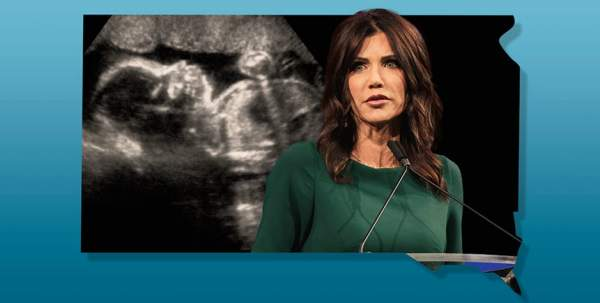 Defend South Dakota Governor Kristi Noem's Pro-Life Law To Save Unborn Babies   American Center for Law and Justice