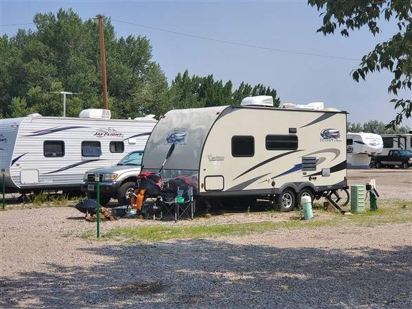 Big Changes ahead for those thinking of purchasing a RV Camper...