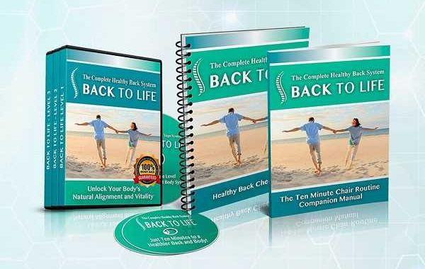 Erase My Back Pain Reviews  – Emily Lark 's Erase My Back Pain Stretch Exercises Program?