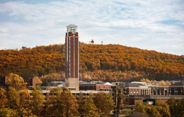 Liberty U returns to in-person classes after COVID-19 case surge   U.S. News   The Christian Post