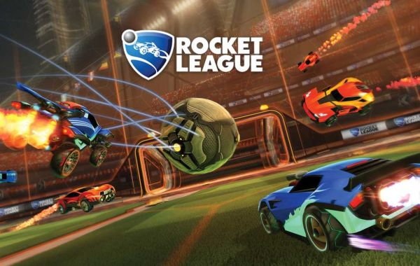 Rocket League receives frequent updates, that is amazing