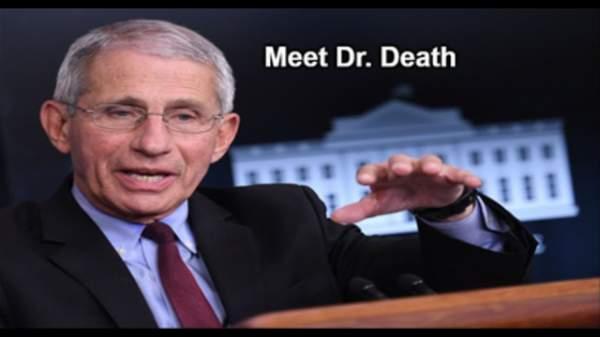 Meet Dr. Death