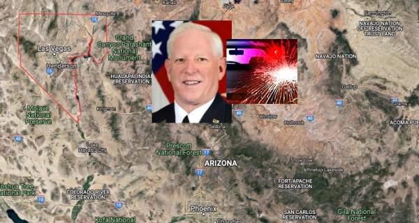 Longtime Harry Reid Aide Major General Bob Herbert Killed In Friday Vehicle Crash ⋆ 10z Viral