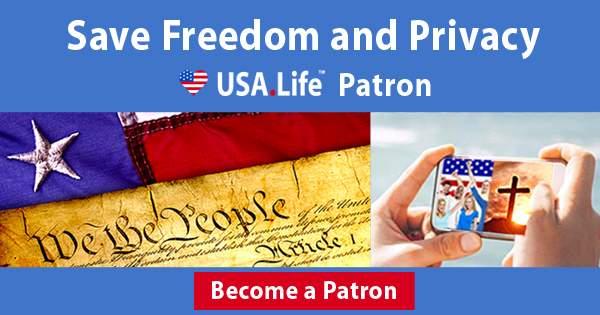 Save America with USA.Life