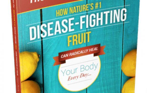 The Secret Lemon Fix Reviews - Is The Secret Lemon Fix Book Effective?
