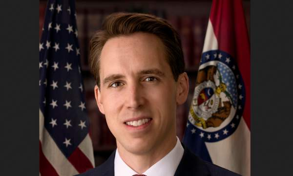 """Josh Hawley Slams Google for Censoring Pro-Life Ads: """"Taking a Page Out of the Progressive Playbook"""" - LifeNews.com"""