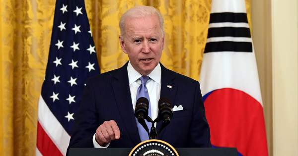 Federal Judge Responds to Joe Biden's Emergency Request to Block the Texas Abortion Ban